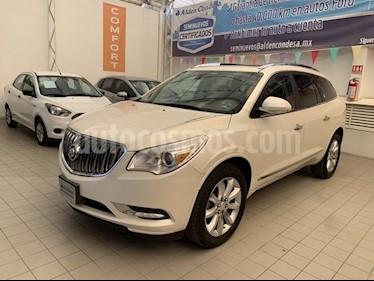 Foto venta Auto usado Buick Enclave Paq D (2014) color Blanco precio $355,000
