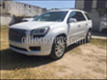 Buick Enclave PREMIUM usado (2016) color Blanco precio $450,000