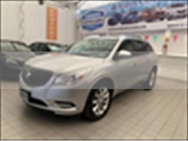 Buick Enclave PREMIUM usado (2015) color Plata precio $428,000