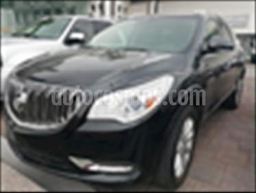 Buick Enclave V6/3.6 AUT usado (2015) color Negro precio $418,000