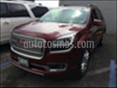 Buick Enclave V6/3.6/T AUT usado (2016) color Rojo precio $435,000