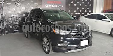 Foto venta Auto usado Buick Encore 5p CX L4/1.4/T Aut (2018) color Negro precio $357,000