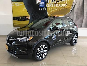 Foto venta Auto usado Buick Encore 5p CX L4/1.4/T Aut (2019) color Negro precio $440,100