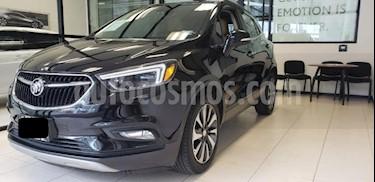 Foto venta Auto usado Buick Encore 5p CXL Premium L4/1.4/T Aut (2017) color Negro precio $299,000