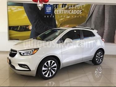 Foto venta Auto usado Buick Encore 5p CXL Premium L4/1.4/T Aut (2017) color Blanco precio $338,900