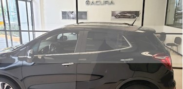 foto Buick Encore 5p CXL Premium L4/1.4/T Aut usado (2017) color Negro precio $309,000