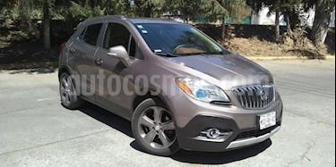 Foto venta Auto usado Buick Encore 5p L4/1.4/T Aut (2014) precio $239,000