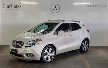 Foto venta Auto usado Buick Encore CXL Leatherette (2014) color Blanco precio $209,000