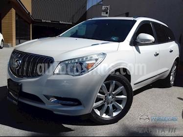 Foto venta Auto usado Buick Encore CXL Leatherette (2016) color Blanco Platinado precio $440,000