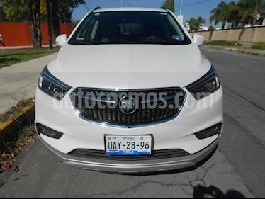 Foto venta Auto usado Buick Encore CXL Premium (2017) color Blanco precio $355,000