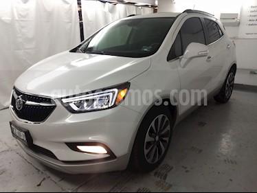 Foto venta Auto usado Buick Encore CXL Premium (2019) color Blanco Platinado precio $369,000