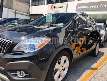 Foto Buick Encore CXL Premium usado (2015) color Negro precio $235,000
