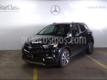 Foto venta Auto usado Buick Encore CXL Premium (2019) color Negro precio $439,000