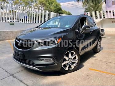 Buick Encore CXL Premium usado (2017) color Gris precio $275,000