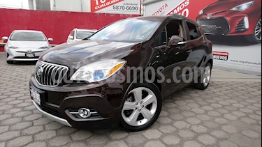 Foto venta Auto Seminuevo Buick Encore CXL Premium (2015) color Marron Sunset precio $280,000