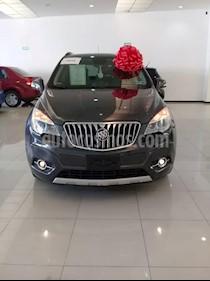 Foto venta Auto usado Buick Encore CXL Premium (2016) color Negro precio $305,000