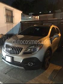 Foto venta Auto Seminuevo Buick Encore CXL Premium (2014) color Gris precio $210,000