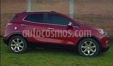 Buick Encore CXL Premium usado (2017) color Rojo precio $289,900