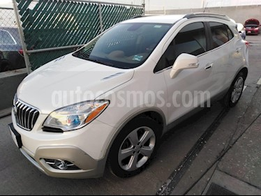 Foto venta Auto Seminuevo Buick Encore CXL Premium (2016) color Blanco precio $289,000