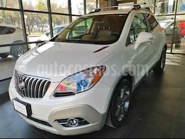 Foto venta Auto usado Buick Encore Encore (2014) color Blanco precio $190,000