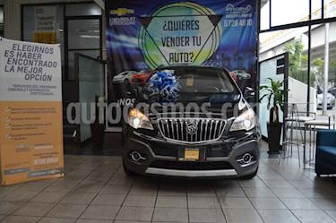 Foto venta Auto usado Buick Encore Encore (2014) color Negro precio $238,000