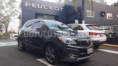 Foto venta Auto usado Buick Encore Encore (2014) color Negro precio $234,900