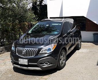 Foto venta Auto usado Buick Encore Encore (2014) color Negro precio $242,000