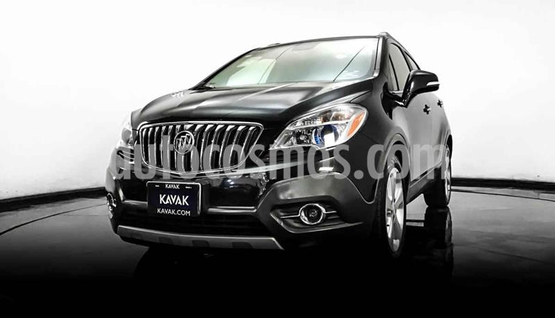 Buick Encore CXL Premium usado (2016) color Negro precio $257,999