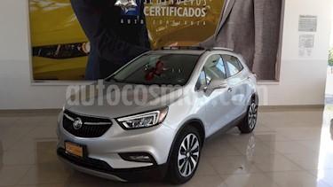 Buick Encore CXL Premium usado (2019) color Plata precio $379,900