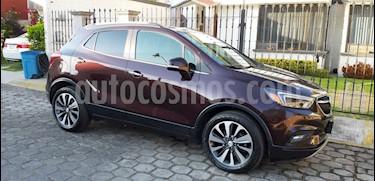 Buick Encore CXL Premium usado (2018) color Rojo Tinto precio $320,000
