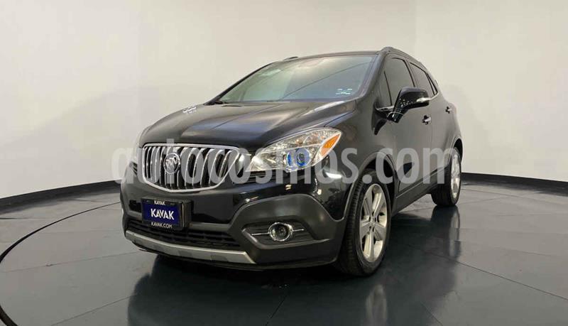 Buick Encore CXL Premium usado (2015) color Negro precio $247,999