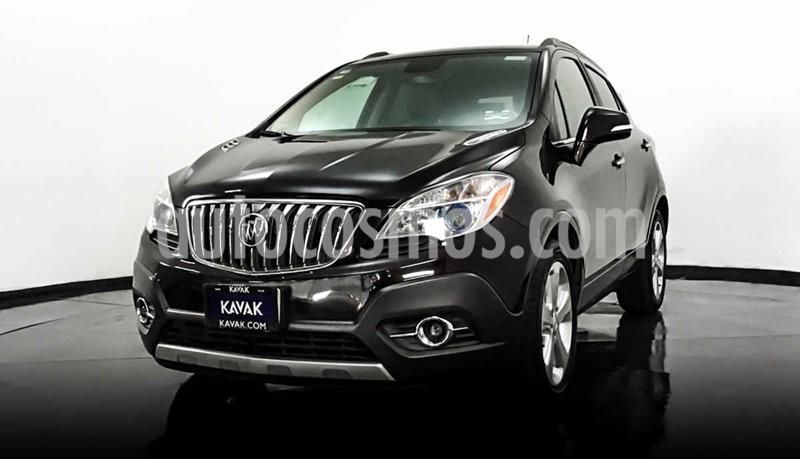 Buick Encore CXL Premium usado (2015) color Blanco precio $247,999