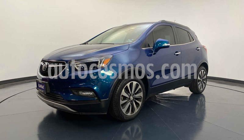 Buick Encore CXL Leatherette usado (2018) color Azul precio $377,999