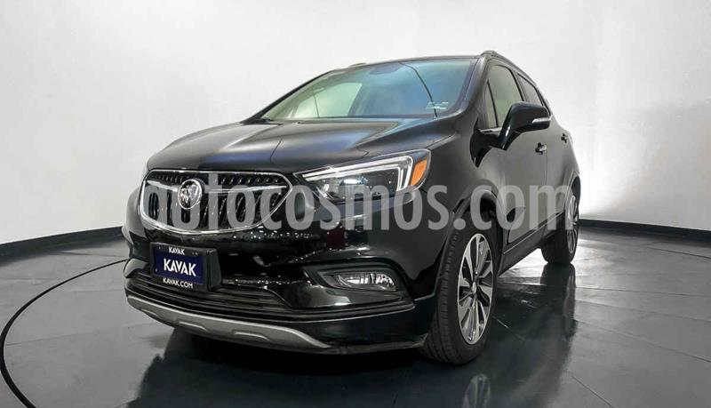 Buick Encore CXL Premium usado (2018) color Negro precio $329,999