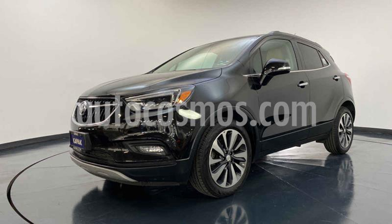 Buick Encore CXL Premium usado (2019) color Negro precio $384,999