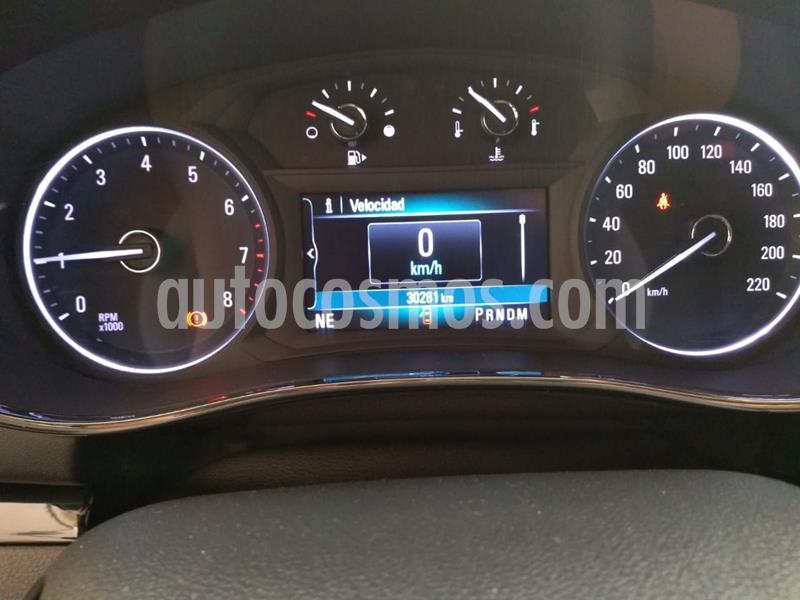 Buick Encore CXL Premium usado (2018) color Negro precio $330,000