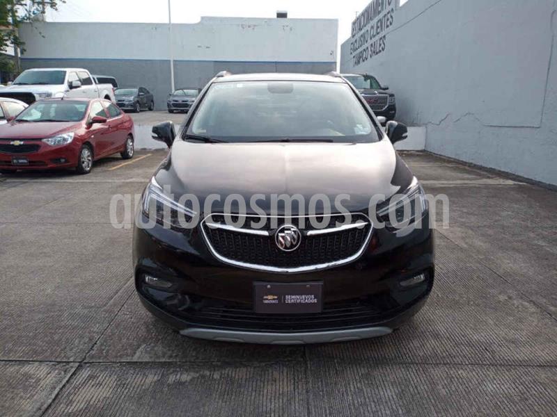 Buick Encore CXL Premium usado (2019) color Negro precio $360,000