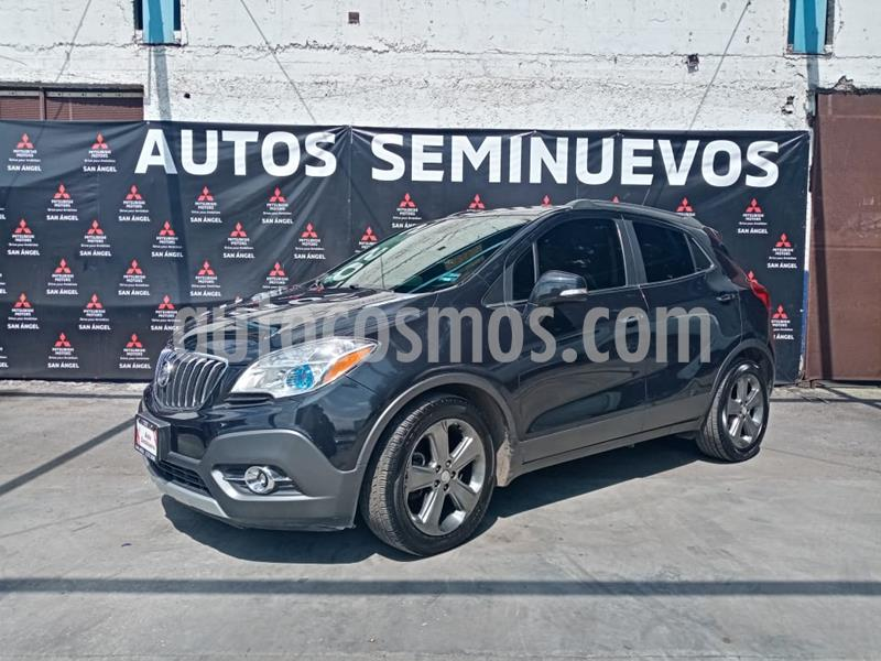 Foto Buick Encore Leather usado (2014) color Negro precio $199,000