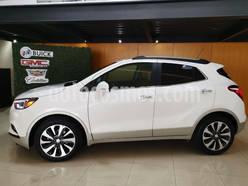 Buick Encore CXL Premium usado (2019) color Blanco precio $379,000