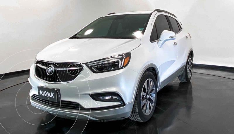 Buick Encore CXL Premium usado (2017) color Blanco precio $282,999