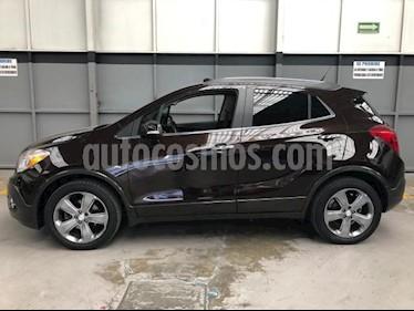 Buick Encore 5P PREMIUM 1.4T TA PIEL QC GPS RA-18 usado (2014) precio $219,000