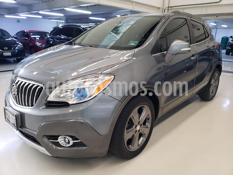Buick Encore CXL Premium usado (2014) color Gris precio $229,100