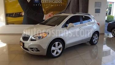 Buick Encore 5P CX L4/1.4/T AUT usado (2015) color Blanco precio $248,900