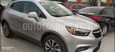 Buick Encore CXL Premium usado (2019) color Plata Brillante precio $410,000