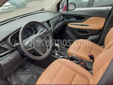Buick Encore CXL Premium usado (2019) color Rojo precio $355,000