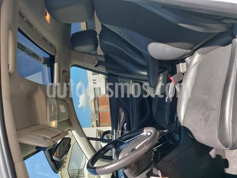 Buick Encore CXL Leatherette usado (2017) color Blanco Perla precio $235,000