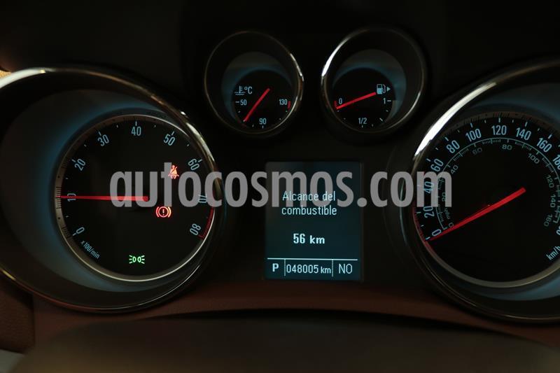 Buick Encore CXL Premium usado (2015) color Blanco precio $235,000