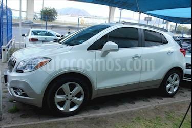 Buick Encore 5P CXL PREMIUM L4/1.4/T AUT usado (2016) color Blanco precio $285,000