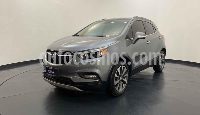 Buick Encore CXL Premium usado (2019) color Gris precio $384,999