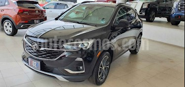 Buick Encore Leather nuevo color Negro precio $518,900